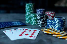 Situs Poker IDN Deposit Pulsa Uang Asli Terpercaya